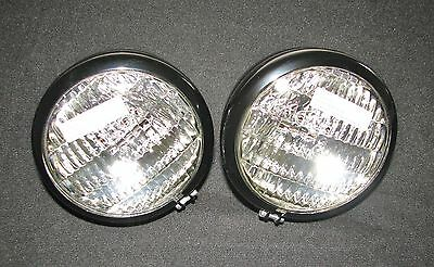 New Jd John Deere Two Cylinder 6v Fender Headlights