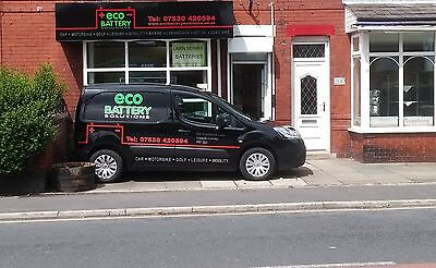 Eco Battery Solutions Coppull
