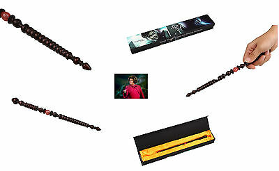 Dolores Jane Umbridge Zauberstab+Box 30cm(Replikat Harry Potter) Neu