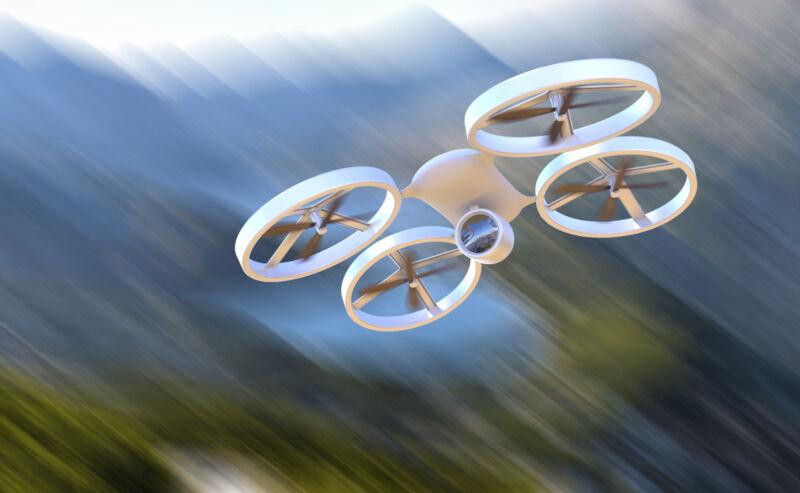 Quadrocopter: Vom Nischenprodukt zum Trend-Hobby (Foto: Thinkstock)