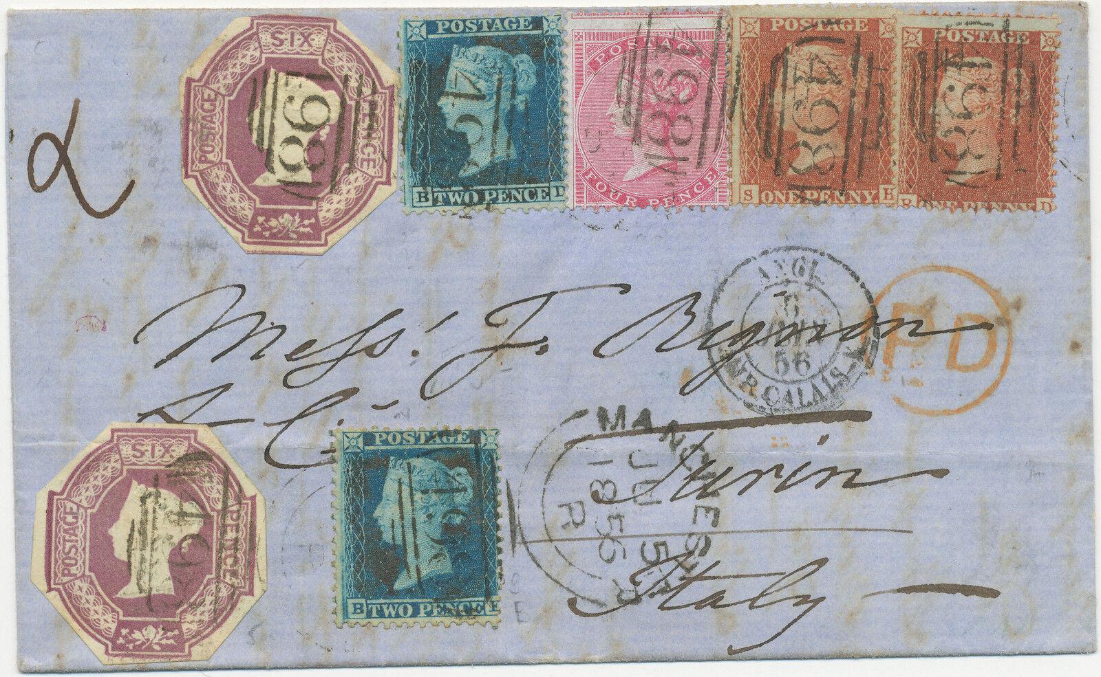 Postal History Worldwide