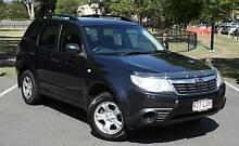 2008 Subaru Forester MY09 Manual Transmission Kangaroo Point Brisbane South East Preview