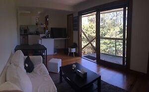 One Bedroom studio Birchgrove / Balmain Birchgrove Leichhardt Area Preview