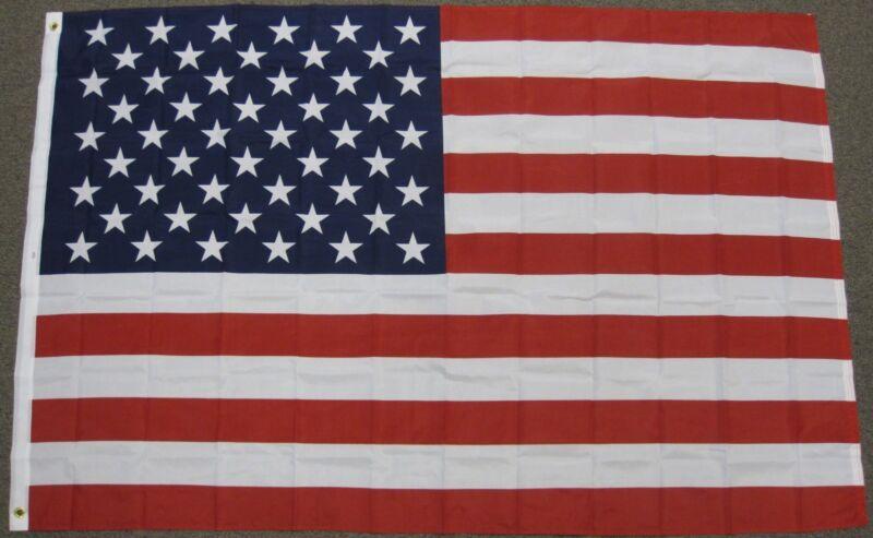 4X6 AMERICAN FLAG 50 STARS USA NEW AMERICA US F298