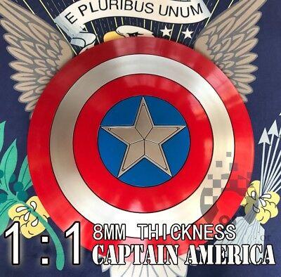 Captain America Schild Steve Rogers Shield cosplay Kostüme, Neu 2017 Captain America Kostüme