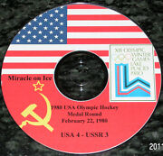 Miracle on Ice DVD