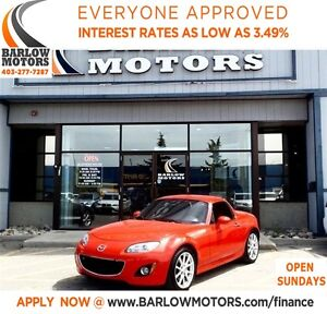 2010 Mazda MX-5 Convertible *BLOWOUT SALE* (APPLY NOW DRIVE NOW)