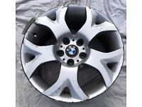 """BMW X5 2000 To 2005 18"""" Alloy Wheel For Sale"""