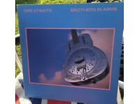 Dire straits brothers in arms album