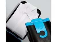 "Brand new ""Shirt Shuttle"" - shirt travel carrier"