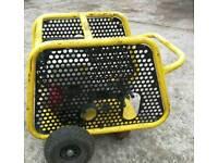 Karcher cage washer honda gx 390