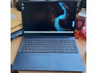 Lenovo IdeaPad Laptop, Intel core i3 8th Gen Processor, 1TB SSD HDD, 4GB Ram