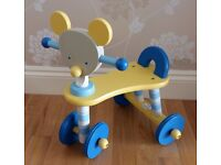 Lise Ride-On Trike from Moulin Roty