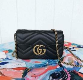 Gucci Marmont Bags Many Colours