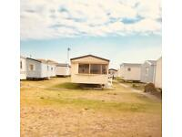 Static Caravan For Sale North Wales , beach Access