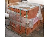 Bricks - Full pack (approx 400) Wienerberger Sandblasted Buff 73mm