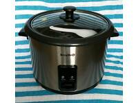 Rice Cooker (Breville, 1 - 10 cups capacity)