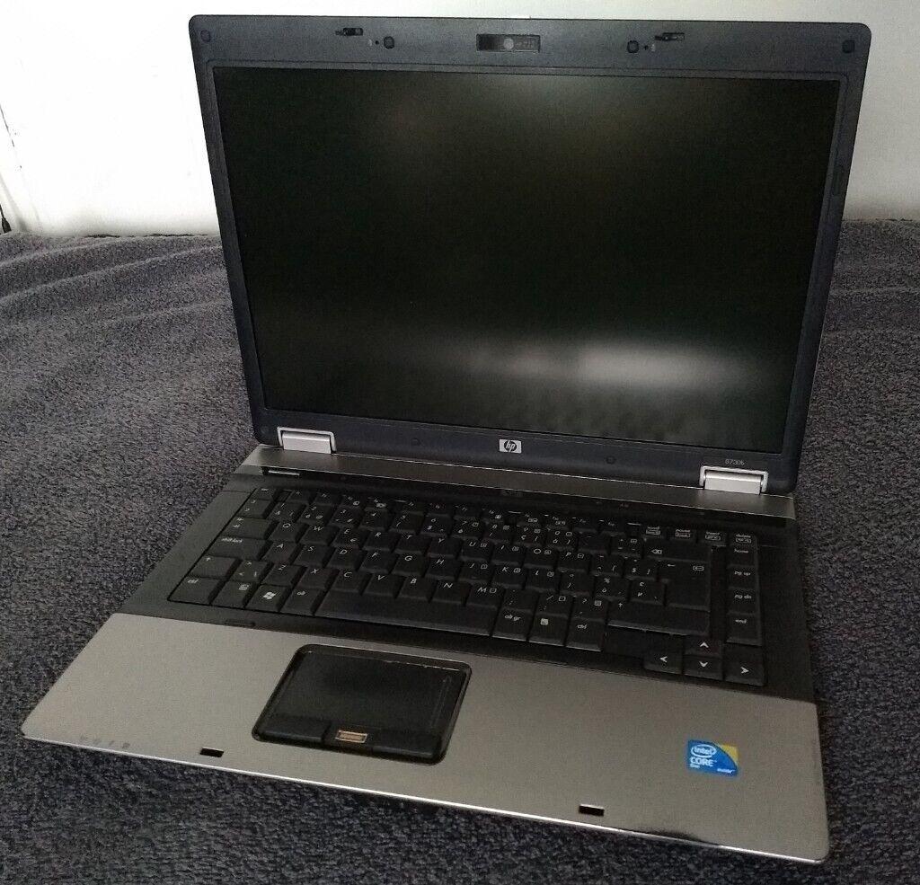 HP 15 inch Laptop *Dual Core 3Gb ram, 320Gb Hdd, Wifi, Bluetooth COM PORT    in Northolt, London   Gumtree