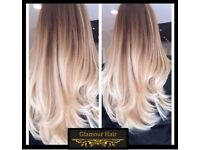 *** Glamour Hair *** Hair Extension Specialist