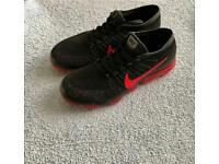 Nike vapormax size 9.5