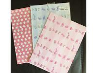 50 sheets A4 backing paper or card. Suitable for Card or scrapbook. Each bundle different
