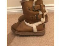 UGG's Winter Boots