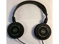 Grado Labs SR-80 audiophile headphones
