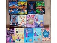 Princess Diaries 7 Books £3 for all