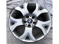 "BMW X5 2000 To 2005 18"" Alloy Wheel For Sale"