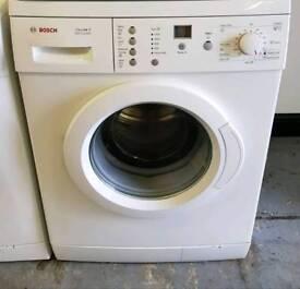 £140 Bosch Washing Machine - 6 Months Warranty