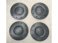 VW T5 Centre caps for steel wheels Genuine