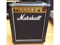 Marshall Keyboard 12 Keyboard/Guitar Amplifier