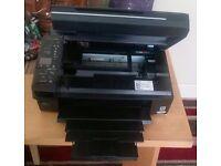 Epson Stylus SX218 Printer and Scanner..