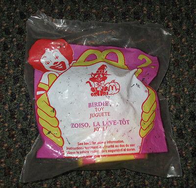 1998 McDonalds Happy Meal Halloween Birdie Toy #2