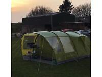 Vango Langley 400XL 4/6 man tent