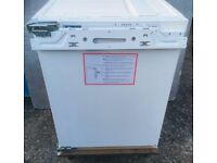 **LIEBHERR INTEGRATED UNDERCOUNTER FREEZER**FULLY WORKING**COLLECT\DELIVER**NO OFFERS