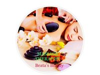 Beata's Beauty Massage Therapist