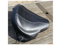 Harley Davidson Softail Seat MINT condition