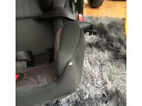Graco car seat with isofix