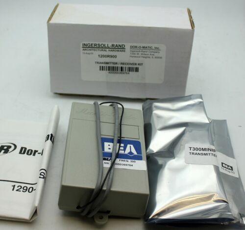 Ingersoll-Rand 1200R900 Transmitter Receiver Kit