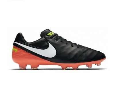 buy popular dcb0f 989a6 Nike Men s Tiempo Legacy II (FG) Firm-Ground Football Boot Sz 7. 5
