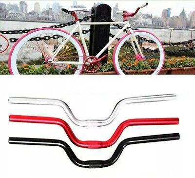 BICYCLE HANDLEBAR HANDLE BAR  SHIM Alloy 25.4 MM TO 31.8 MM SILVER
