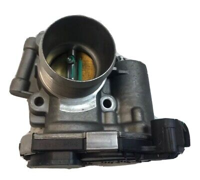 2014 Buick Encore 1.4L AT Throttle Body Assembly | 55581662