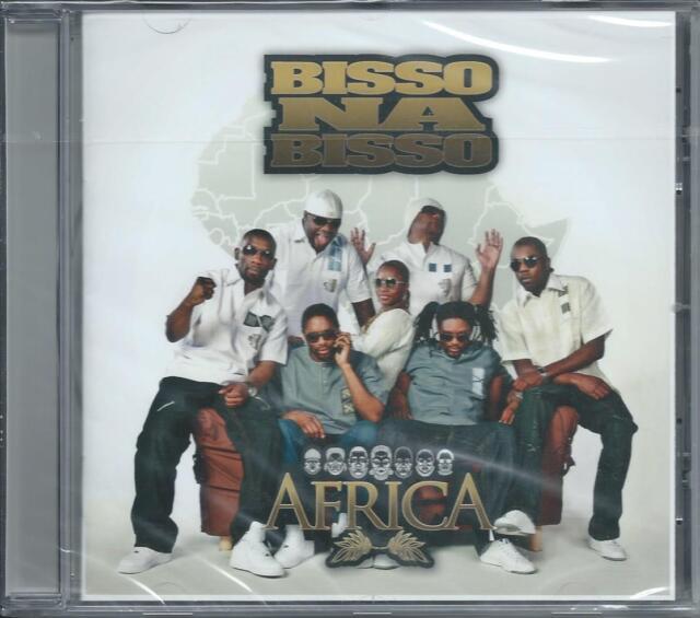 Bisso Na Bisso - Africa (CD 2010) NEW/SEALED