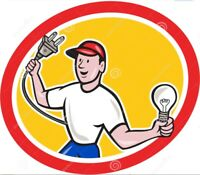 Apprentice Electricians Needed