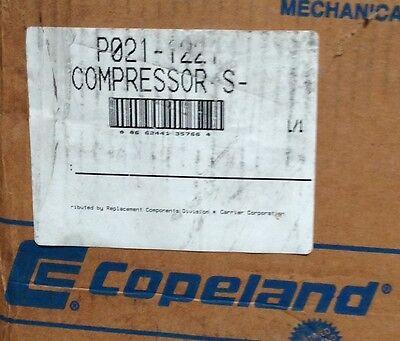 Discounthvaccp-p0211221-copeland-carrier Compressor208230v 1ph Achp Freeship