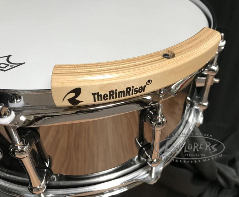 The RimRiser 30 Ply Maple Wood Cross Stick Enhancer - RRU1310MPL