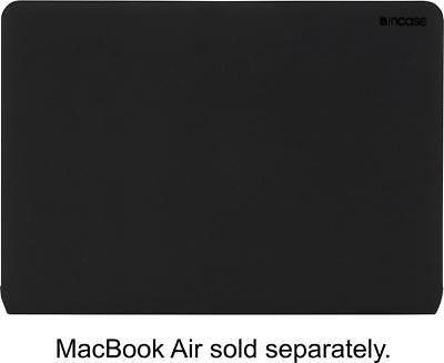 "Incase Designs - Cover for 13.3"" Apple® MacBook® Air - Bla"