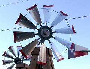 & Garden > Yard, Garden & Outdoor Living > Garden Décor > Windmills ...