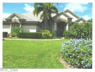 LEHIGH ACRES, FLORIDA - SUBDIVISION LOT - GOLF COURSE COMMUNITY - $120.00